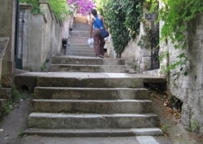 croatia_dubrovnik_hostel_stairs