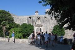 croatia_dubrovnik_old_city_outside