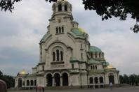 Nevski Church